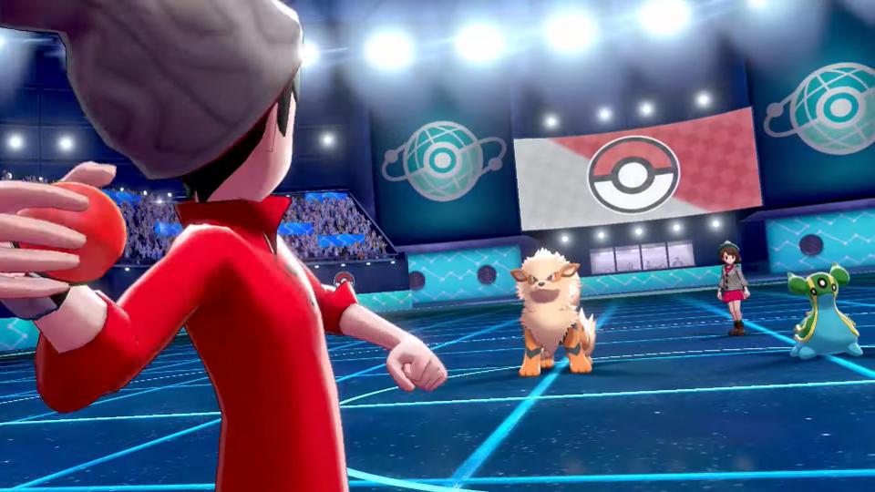 Pokemon Sword Shield Vgc 2020 Rental Teams Victory Road